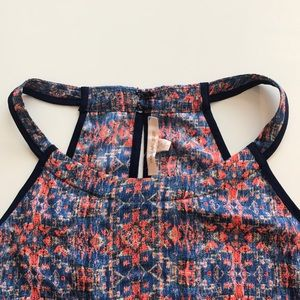 NWT Skies Are Blue for Stitch Fix Tank